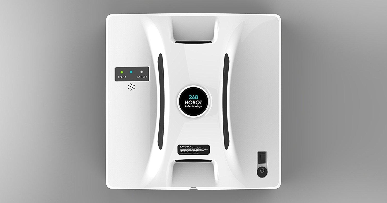 Smartbot-Hobot-268