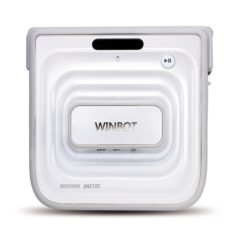 Imetec Ecovacs Winbot W710 – Recensione, Opinioni e Prezzo